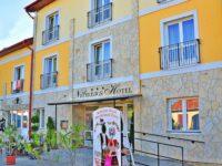 Nefelejcs Hotel Mezőkövesd - Szallas.hu