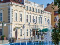 Nelson Hotel Hajdúszoboszló - Szallas.hu