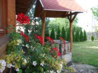 Nyárfaliget Vendégház Tiszakeszi - Szallas.hu