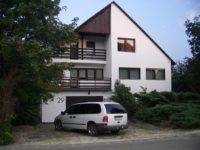 Nyári-lak Vendégház Balatonfüred - Szallas.hu