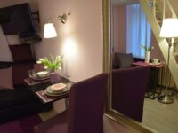 Nyilas Misi Apartments Bella Budapest - Szallas.hu