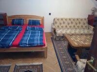 Nyuszi Apartman Balatonfenyves - Szallas.hu