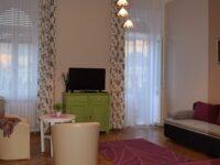 Orient Deluxe Apartments Budapest - Szallas.hu