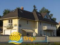 Origo Apartmanház Siófok - Szallas.hu