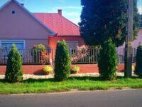 Örökzöld Apartman Fonyód - Szallas.hu
