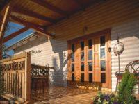 Őrség Cottage Luxury Vendégház Magyarszombatfa - Szallas.hu