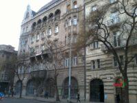 Országház Apartman Budapest - Szallas.hu