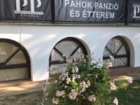 Páhok Panzió Étterem Alsópáhok - Szallas.hu