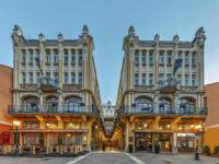 Palatinus Grand Hotel Pécs - Szallas.hu