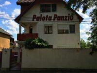 Palota Panzió Budapest - Szallas.hu