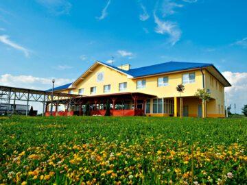 Panoráma Hotel Békéscsaba - Szallas.hu