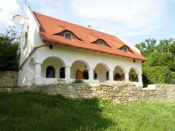 Panoráma Vendégház Balatonudvari - Szallas.hu