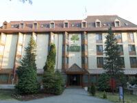 Park Hotel Gyula - Szallas.hu