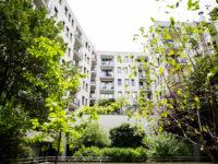 Park Residence Apartman Budapest - Szallas.hu