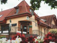 Parton Hotel & Bowling Tiszakécske - Szallas.hu