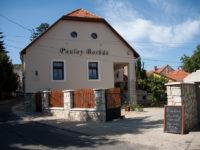 Paulay Borház és Vendégház Tokaj - Szallas.hu