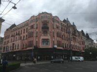 Piac Utcai Apartman Debrecen - Szallas.hu