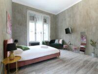 Pilvax Rooms Hotel Budapest - Szallas.hu