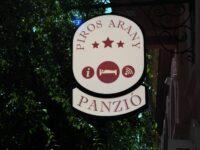 Piros Arany Panzió Kalocsa - Szallas.hu