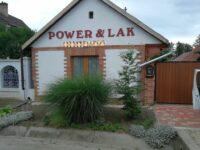Power & Lak Kisvárda - Szallas.hu