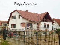 Rege Apartman Alsóörs - Szallas.hu