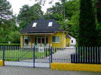 Relax Pihenőház Balatonszemes - Szallas.hu