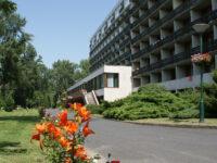 Riviéra Park Hotel Balatonföldvár - Szallas.hu