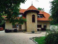 Rosa Apartmanház Harkány - Szallas.hu