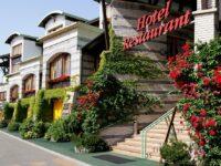 Rosengarten Hotel & Restaurant Sopron - Szallas.hu