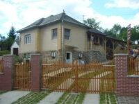 Rozália Apartmanház Szilvásvárad - Szallas.hu
