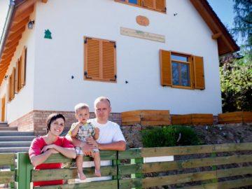Rozmaring Vendégház Zengővárkony - Szallas.hu