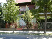 Rózsa Apartman Hévíz - Szallas.hu