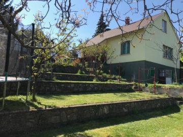 Rózsa Vendégház Balatonfüred - Szallas.hu