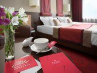 Rubin Wellness&Conference Hotel Budapest - Szallas.hu