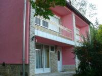 Rubinvölgyi Apartmanház Magyaregregy - Szallas.hu