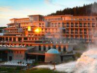 Saliris Resort Spa & Conference Hotel Egerszalók - Szallas.hu