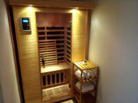 Sauna Relax Apartment Hajdúszoboszló - Szallas.hu