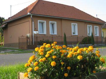 Siket-Ház Kiscsehi - Szallas.hu