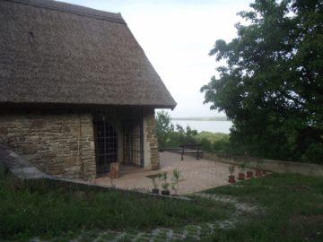 Siki Nyaralóház Tihany - Szallas.hu