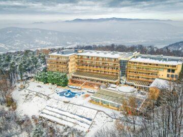 Silvanus Konferencia és Sport Hotel Visegrád - Szallas.hu