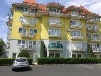 Silver Apartman Hévíz - Szallas.hu
