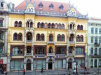 Sinagoga Apartman Budapest - Szallas.hu