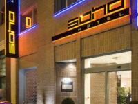 Soho Boutique Hotel Budapest - Szallas.hu
