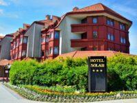 Solar Hotel Nagyatád - Szallas.hu