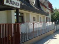 Solar Panzió Tóalmás - Szallas.hu