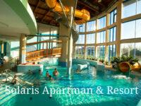 Solaris Apartman & Resort Cserkeszőlő - Szallas.hu