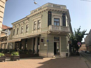 Soleil Apartman Szeged - Szallas.hu