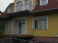 Somogyi Apartmanház Balatonfenyves - Szallas.hu