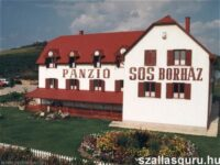 Sós Borház Panzió Mád - Szallas.hu