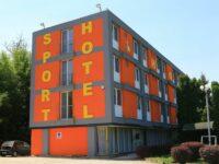 Sport Hotel Siófok - Szallas.hu